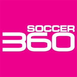 Soccer 360 Magazine - featuring the best from around the world