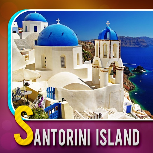 Santorini Island Travel Guide