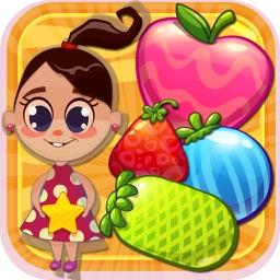 Amazing Fruit Splash Farm Journey