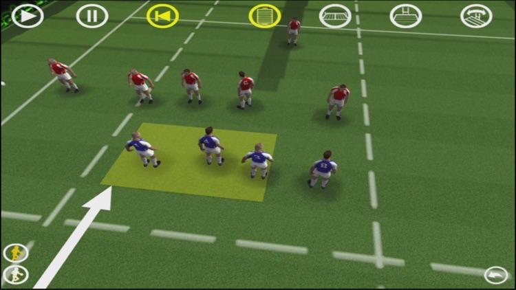 Rugby 3D Viewer screenshot-0