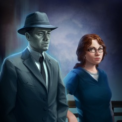 Blackwell 4: Deception