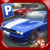 3D Real Test Drive Racing Parking Game - Free Sports Cars Simulator Driving Sim Games