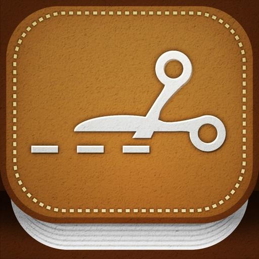 ScrapPad - Scrapbook for iPad