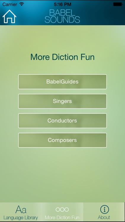 BabelSounds screenshot-4