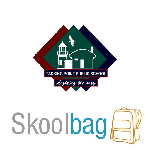 Tacking Point Public School - Skoolbag
