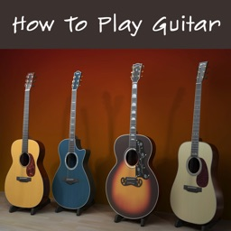 Guitar Guide : Step by step video tutorials