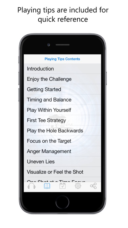 Visulax Golf - Master the Mental Game and Tips to Score Better Now