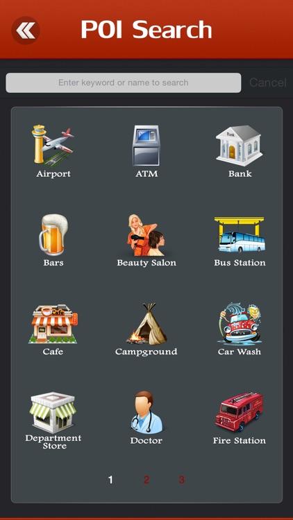 Rhodes Island Tourism Guide screenshot-4