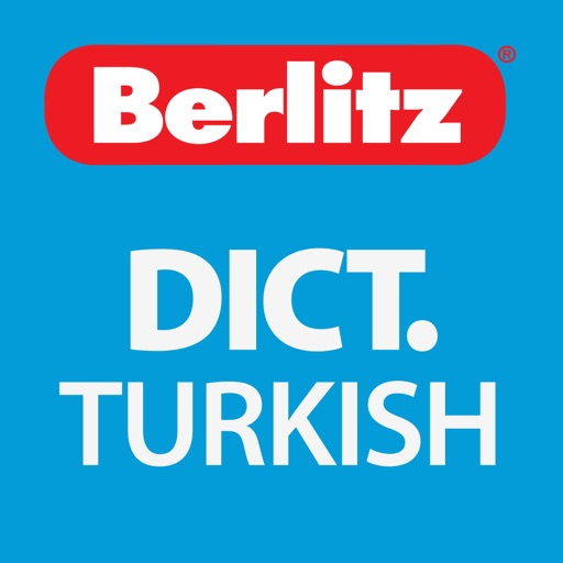Turkish - English Berlitz Basic Dictionary