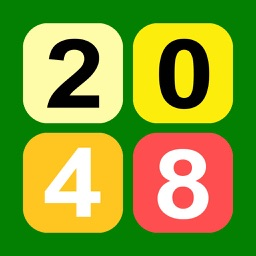 Number Tiles Challenge - free impossible 2048 game edition
