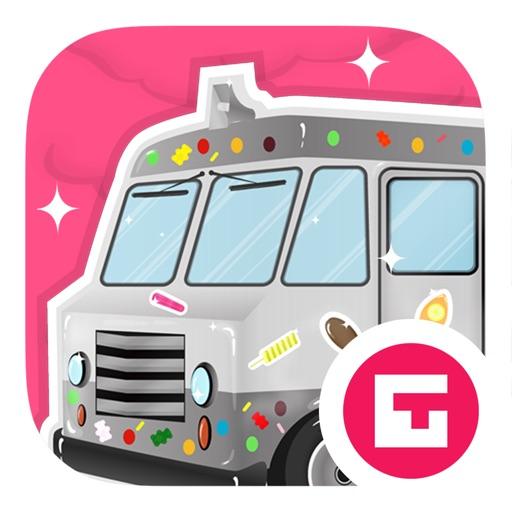 Грузовик с мороженым ( Ice Cream Truck)