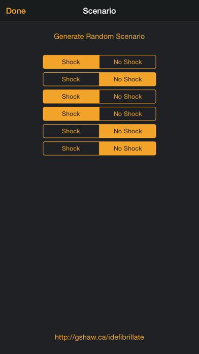 Idefibrillate review screenshots
