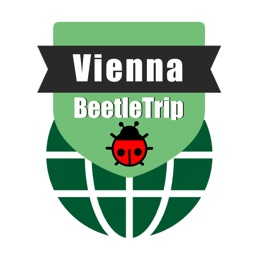 Vienna travel guide and offline city map, Beetletrip Augmented Reality Vienna Metro Train and Walks
