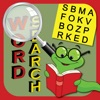 San Francisco Book Review Word Search