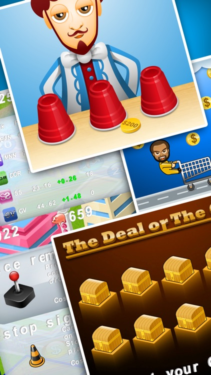 MILLIONAIRE TYCOON™ : Free Realestate Trading Strategy Board Game screenshot-3