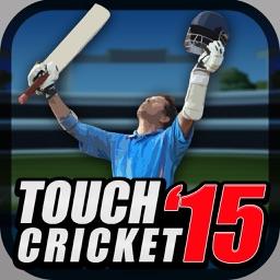 Touch Cricket : 2015 World Cup tournament live score