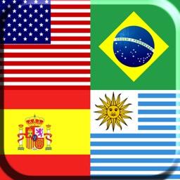 Countries Quiz Challenge