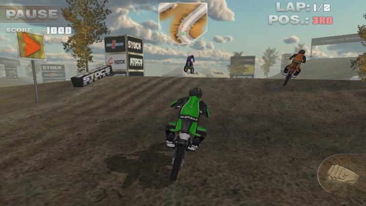 Hardcore Dirt Bike 2 screenshot-3