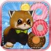 ドーナツ バブル旅シューティング ゲーム キャンディ - 無料子供のための最高にクールな・面白いゲーム - トップの楽しさに触れる