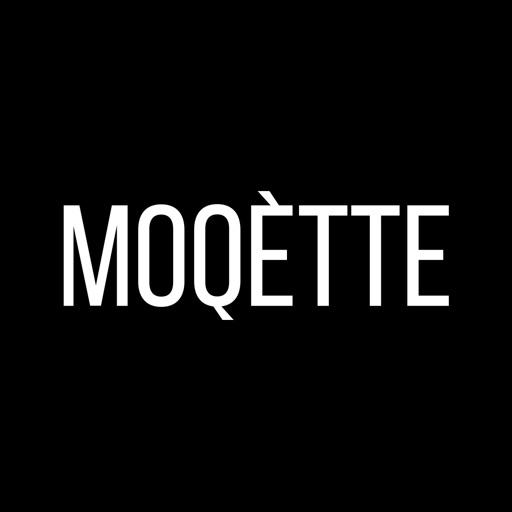 Moqètte