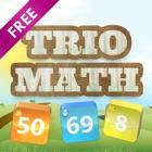 TrioMath - Mathe-Spiel icon