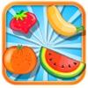 水果一阵狂热 - 苹果香蕉和橘子汽水之旅
