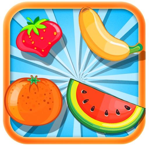 Fruit Pop Fever - Apple and Orange Soda Juice Mini Jigsaw Mama Papa Story