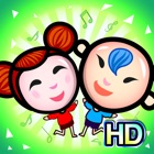 Melody Toddler Chinese Music Box HD ™ icon