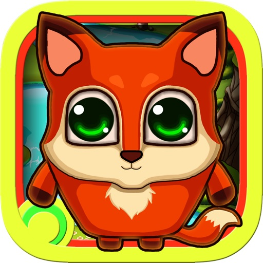 Pocket Posse Cartoon Jumping Adventure Game with Cats Dogs and Family Pets FREE