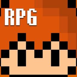 RPG ひとと まものの ものがたり