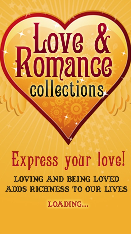 Love & Romance Collection