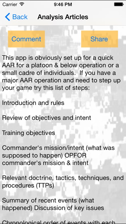 Army AAR screenshot-3