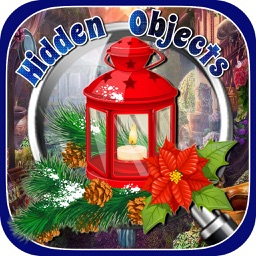 Hidden objects mystery of roam