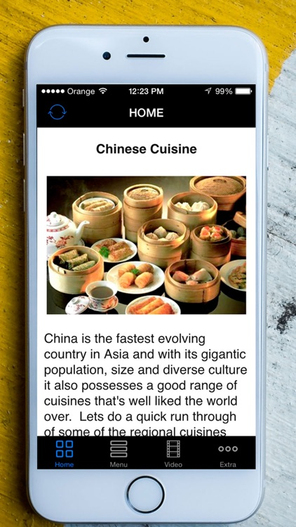 Best Authentic Chinese Recipes - Easy Traditional Asian Cooking Guide & Tips For Beginners, Let's Cook! screenshot-0