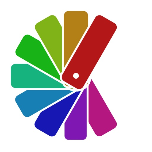 AB Colors - Design Color Palettes