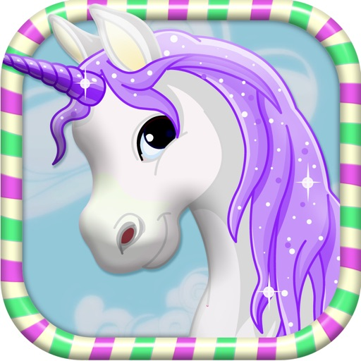 A Beauty Pony Dress-Up Makeover My Magic Fashion Friendship Salon Party