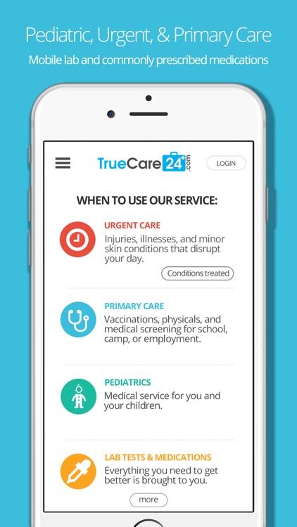 TrueCare24 screenshot-4