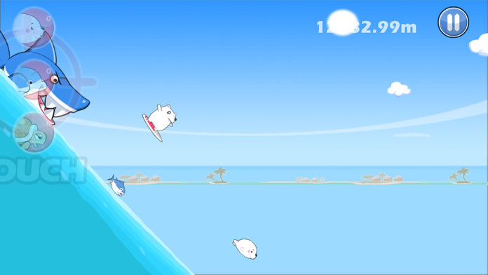 South Surfers Screenshot