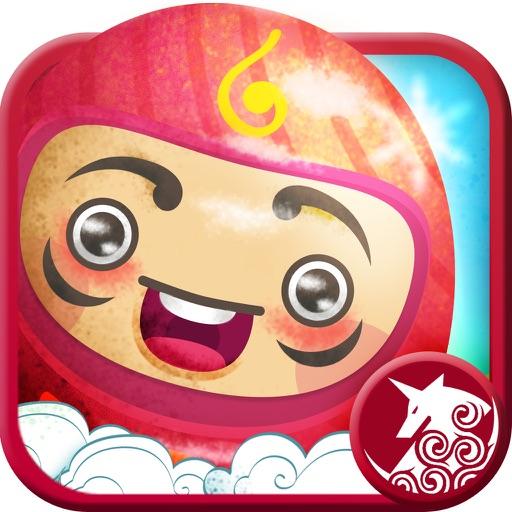 Daruma Fever iOS App