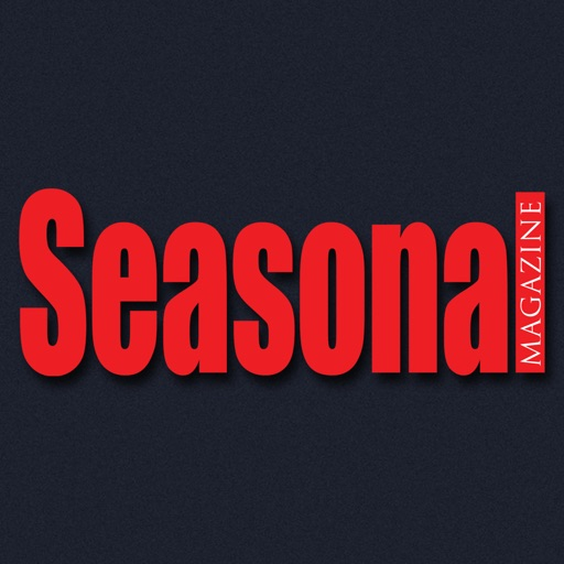 Seasonal Magazine