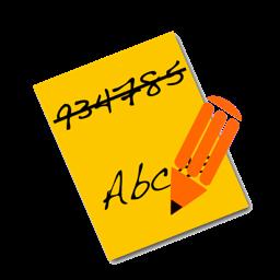Ícone do app PDF Paper Renamer - Easy batch documents renamer