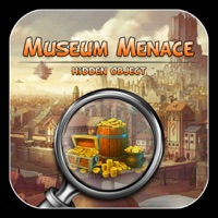 Codes for Museum Menace : Free Hidden Objects Game Hack