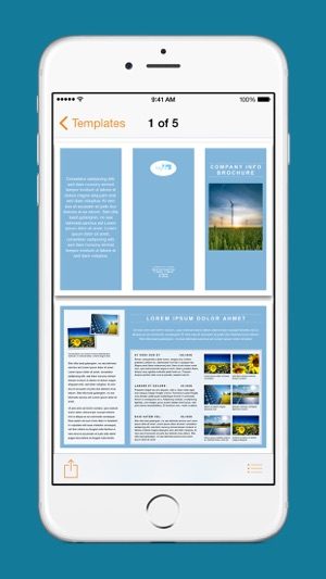 Ultimate Templates Bundle for iWork (Template Hub) on the App Store