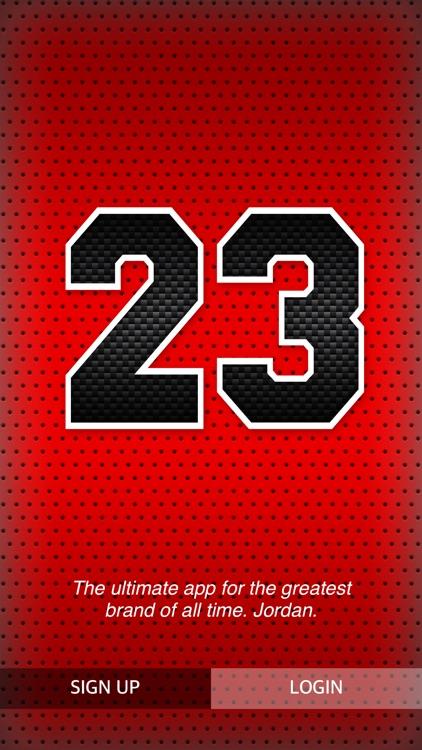 Jumpstreet 23 - Jordan Releases & Air Jordan Guide screenshot-3