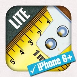 1m Ruler Lite version