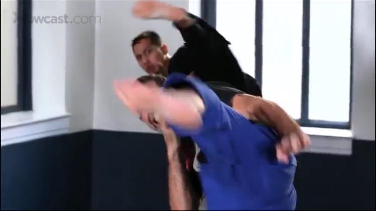 Krav Maga Self Defense screenshot-3