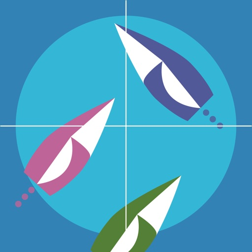 Sailing Tactics iOS App