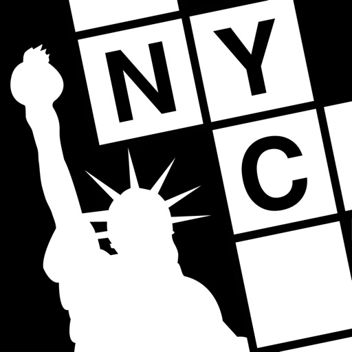 New York City Crosswords – Solve on the Go