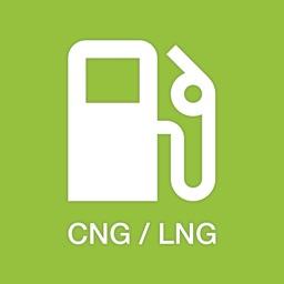 CNG / LNG Finder