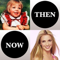 Codes for Celebrity Time Machine - Then & Now Hack